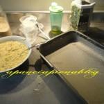 frittata di zucchine e ricotta al forno apanciapiena