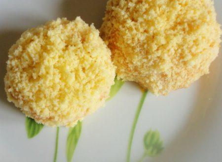 Le mimosine