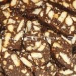 BeFunky salame cioccolatoso 150x150 Cheesecake ai frutti di bosco