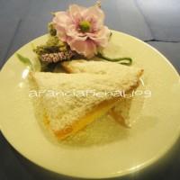 Fagottini alla nutella A pancia piena blog Monica 200x200 Cheesecake ai frutti di bosco