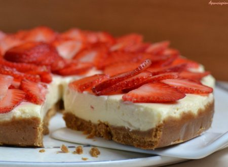 Speciale cheesecake (ricette d'estate)