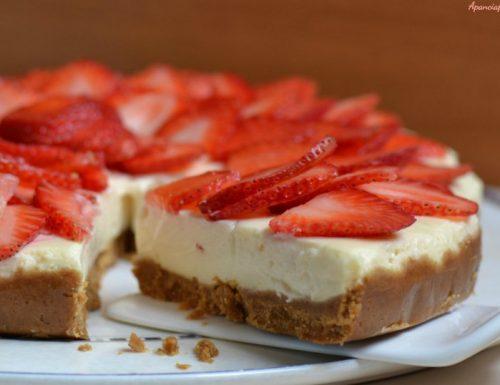 Speciale cheesecake (ricette d'estate)