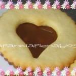 occhio di bue blog 150x150 Biscotti al limone (ricetta tradizionale e bimby)