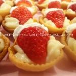 Fiorellini di pasta frolla (metodo semplice e veloce)