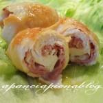 involtini di pollo ricetta facile apanciapiena