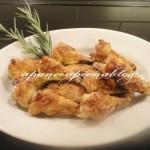 alette di pollo al forno (ricetta light facile facile) a pancia piena