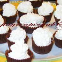 pirottini al cioccolato bimby a pancia piena blog