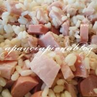 insalata di riso per bambini a pancia piena blog