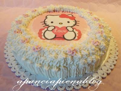 torta compleanno blog a pancia piena blog