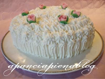 torta compleanno   a pancia piena blog