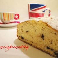 plumcake sofficissimo a pancia piena blog