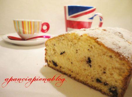 Plumcake sofficissimo (ricetta semplice e golosa)
