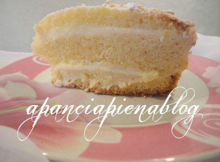 Crema pasticcera alla panna