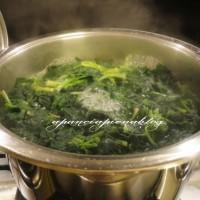 rotolo agli spinaci pancia piena blog