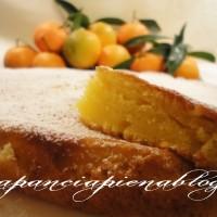 torta al mandarino a pancia piena blog