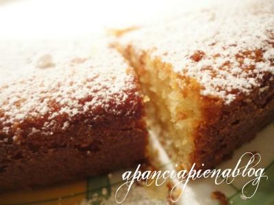 torta panna e cocco a pancia piena blog