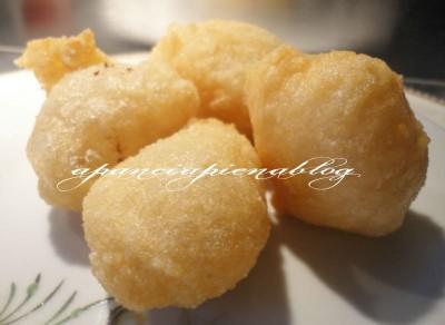 pettole (ricetta pugliese)a pancia piena blog