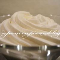 camy cream a pancia piena blog