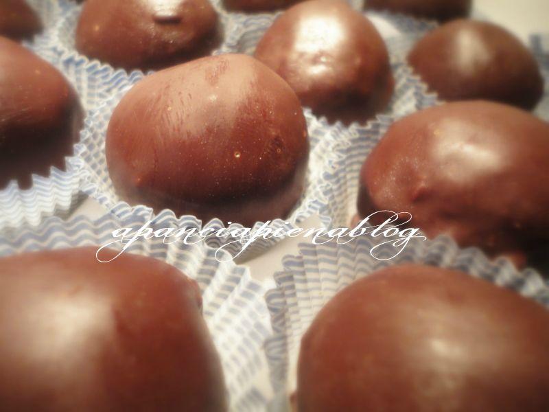BeFunky cioccolatini al cocco panoramica a pancia piena blog  Cioccolatini al cocco (ricetta veloce)