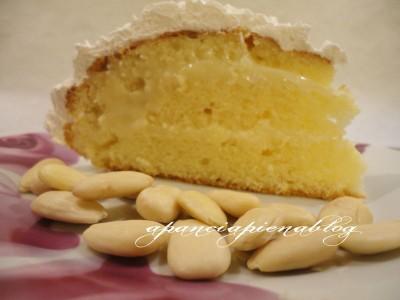 torta panarello a pancia piena blog