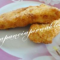 Ricotta dorata (ricetta economica)