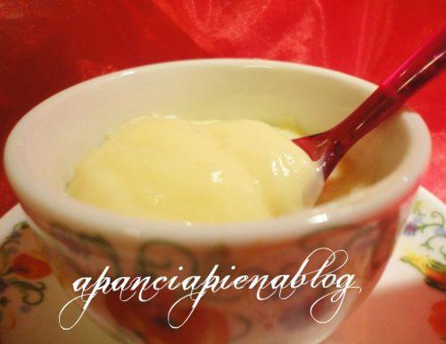 La crema pasticcera di Giovanni (ricetta tradizionale e bimby)