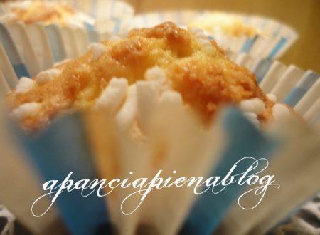 Il muffin perfetto (ricetta golosa)