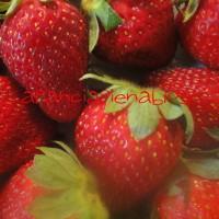 fragole: raccolta di ricette dolci a pancia piena