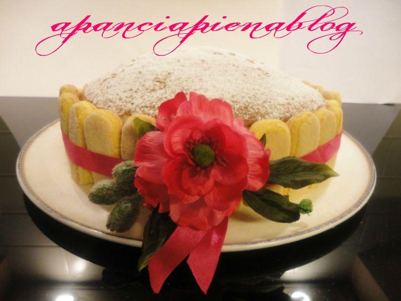 torta primavera a pancia piena blog