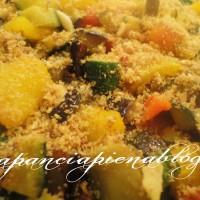 Verdure gratinate sfiziose (ricetta no sensi di colpa)
