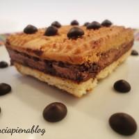 biscotto gelato al cioccolato a pancia piena blog