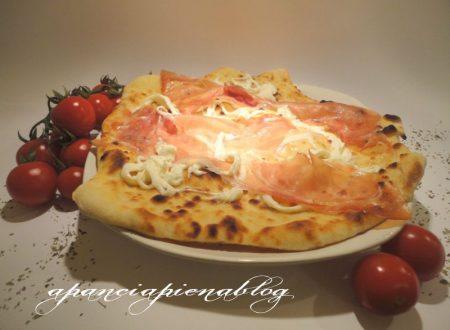 Pizza napoletana (la ricetta di Vicky)