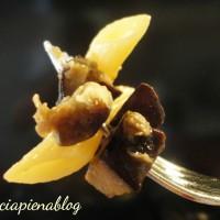 Pennette melanzane e scamorza (ricetta semplice)