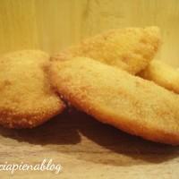Sofficetti (ricetta tradizionale e bimby)
