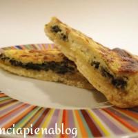 Quiche con bietole (ricetta tradizionale e bimby)