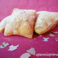 Ravioli fritti ripieni di nutella (ricetta di carnevale bimby e tradizionale)