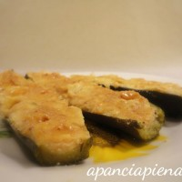 Zucchine ripiene (ricetta gustosa)