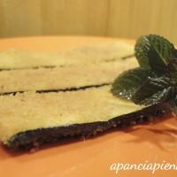 zucchine gratinate a pancia piena