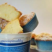 Muffin allo yogurt (ricetta tradizionale e bimby)