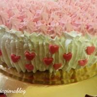 torte di compleanno bambine