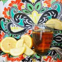"""Limone """"sempre pronto"""" (ricette d'estate)"""