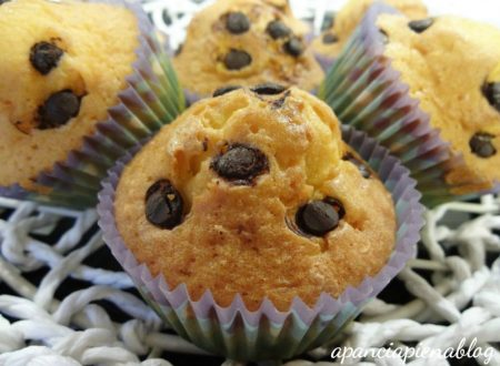 Cioccomuffin (ricetta golosa)
