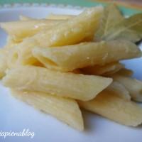 Pennette con purea di fave (ricetta tradizionale e bimby)