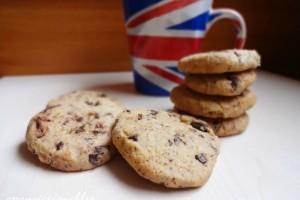 Cookies (ricetta tradizionale e bimby)