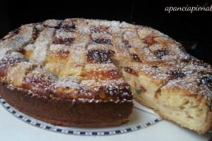 Pastiera napoletana (ricetta tradizionale e bimby)