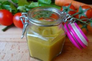Dado vegetale (ricetta tradizionale e bimby)
