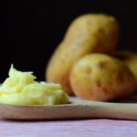 pure di patate a pancia piena
