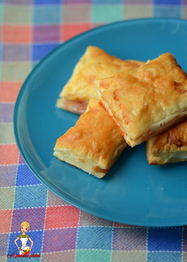 rustici prosciutto e mozzarella a pancia piena 3 blog