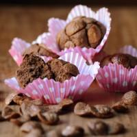 Rose del deserto al cioccolato (ricetta tradizionale e bimby)
