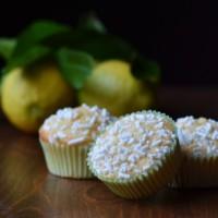 tortine al limone a pancia piena